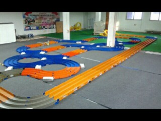 super speed funrace